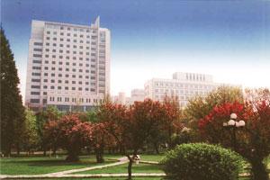 CMU - Campus in Spring