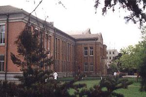 CMU - Library