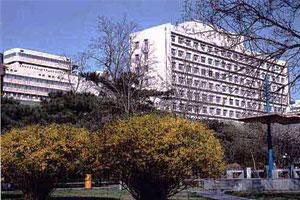 CMU - Main Building