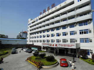 FMU - Affiliate hospital
