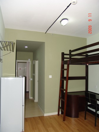 TJU Dorm Rooms
