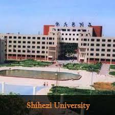 Shihezi University 2